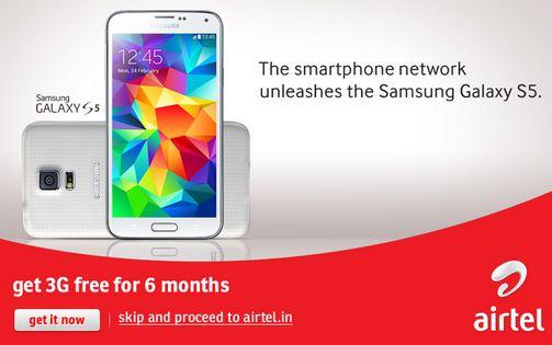 Airtel , Samsung all set to make India a smartphone nation