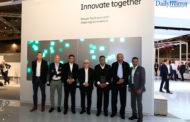 Dialog Axiata, Ericsson introduces Massive IoT network to Sri Lanka