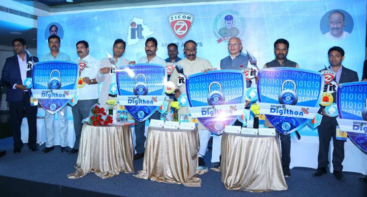 ZICOM expands 'Make Your City Safe' Initiative with 'Make Telangana Safe'