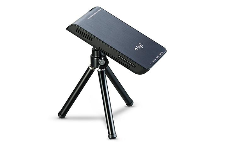 Canon brings in Rayo Mini Projectors to India market