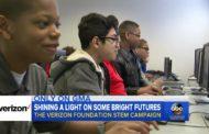 Agastya, Verizonteam up to empower children through STEM education
