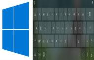 Microsoft Broadens options for Tamil user; intros Tamil 99 keyboard on Windows 10