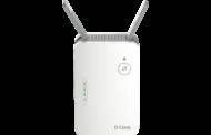 D-Link introduces DAP-1610, AC1200 Wi-Fi Range Extender